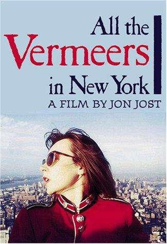 All the Vermeers in New York kapak