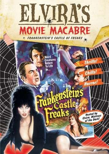Movie Macabre kapak