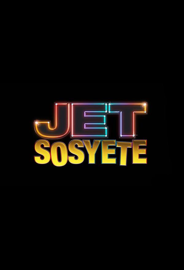 Jet Sosyete kapak