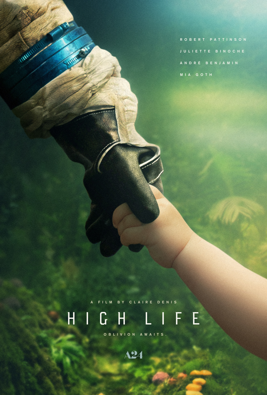 High Life kapak