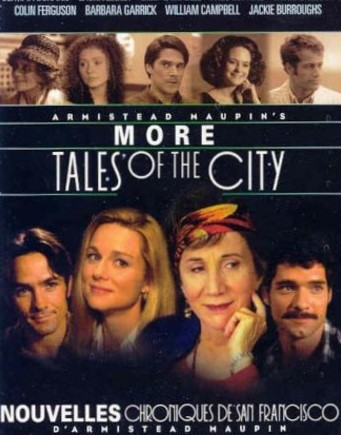 More Tales of the City kapak