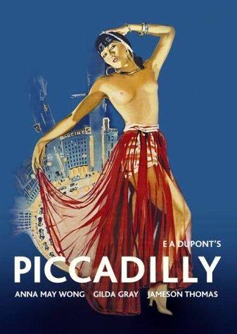 Piccadilly kapak