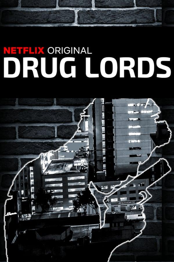 Drug Lords kapak