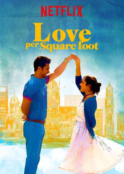 Love Per Square Foot kapak