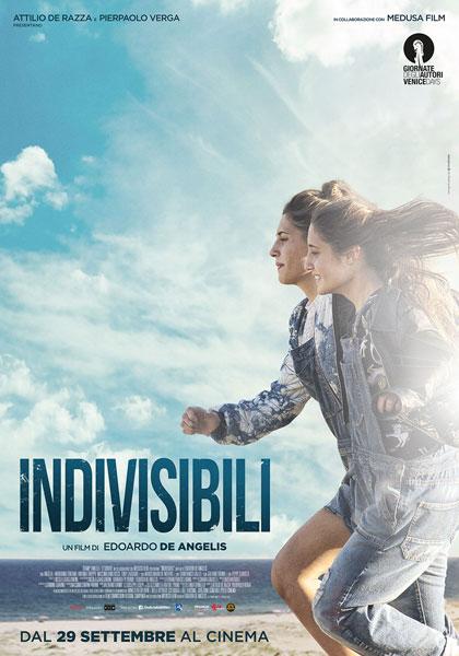 Indivisible kapak