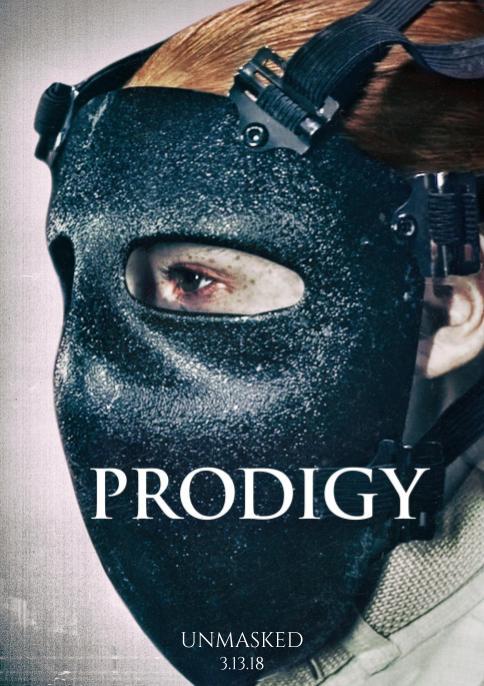 Prodigy kapak
