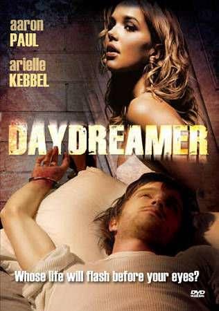 Daydreamer kapak
