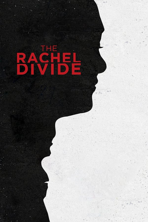 The Rachel Divide kapak