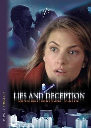 Lies and Deception kapak