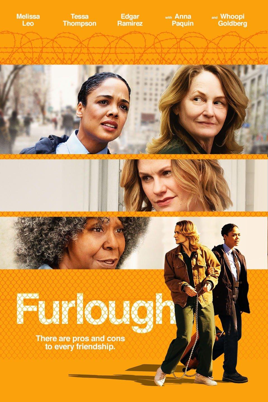 Furlough kapak