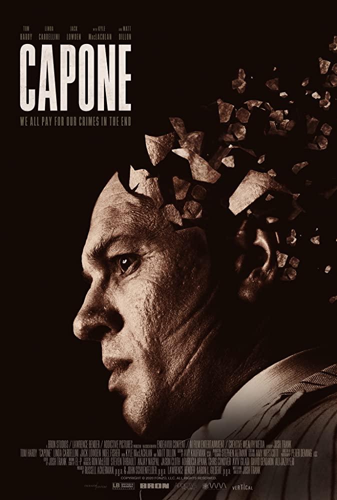 Capone kapak