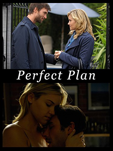 Perfect Plan kapak