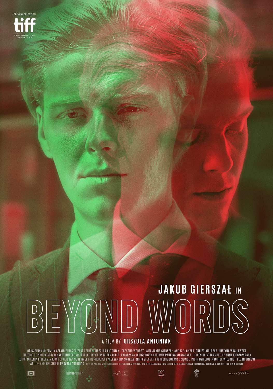 Beyond Words kapak
