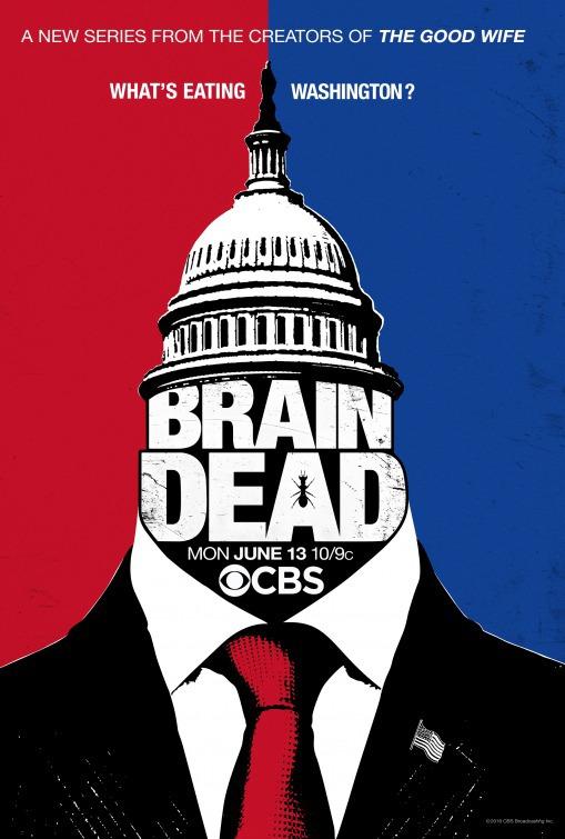 BrainDead kapak