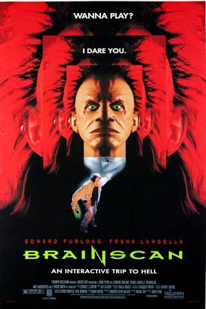 Brainscan kapak