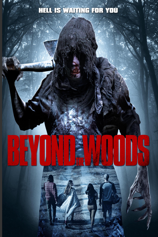 Beyond the Woods kapak