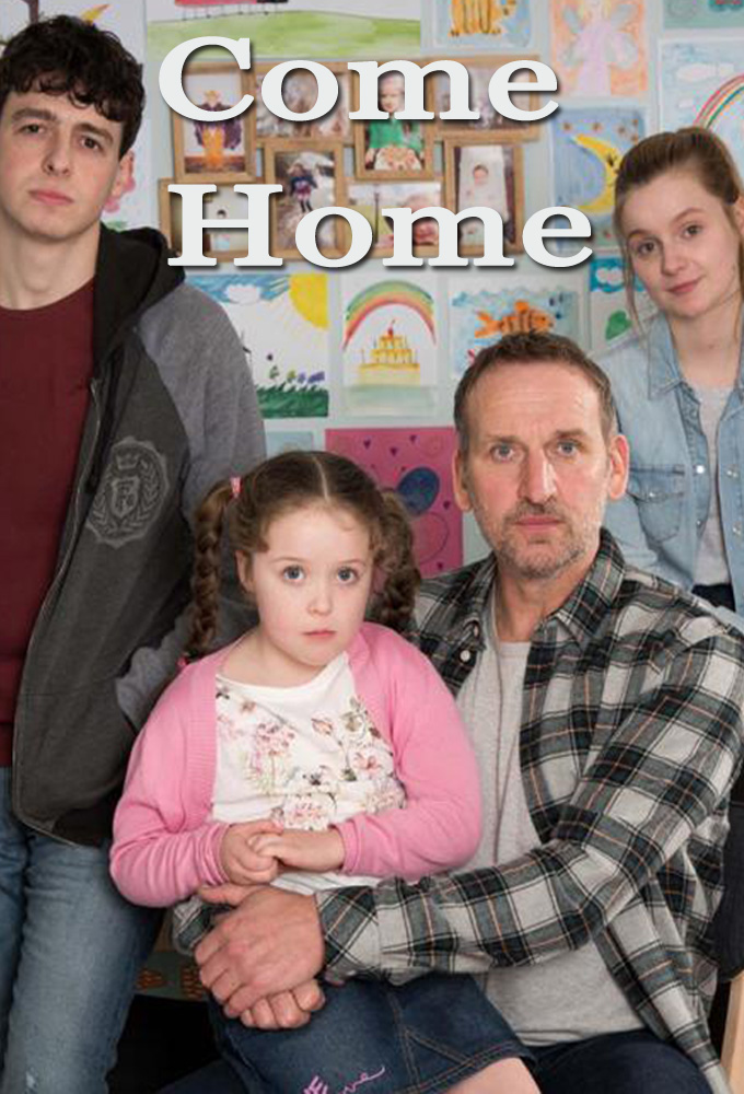 Come Home kapak