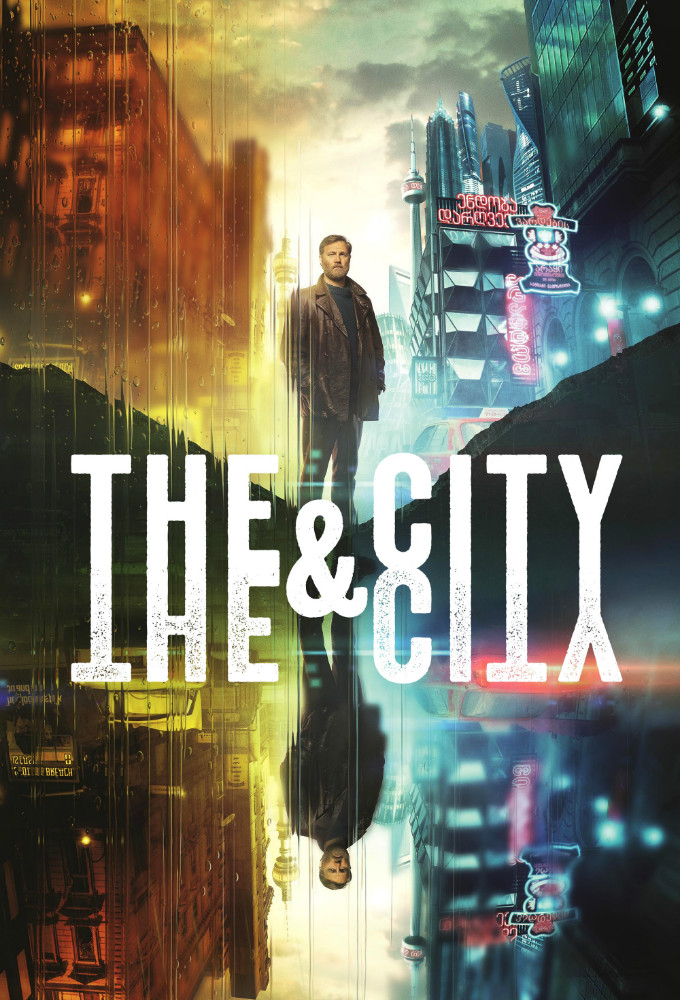 The City and the City kapak