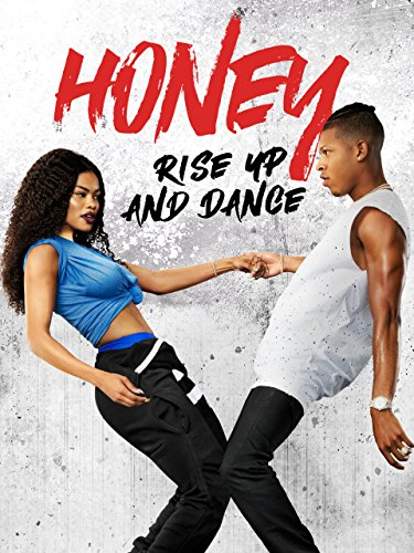 Honey: Rise Up and Dance kapak