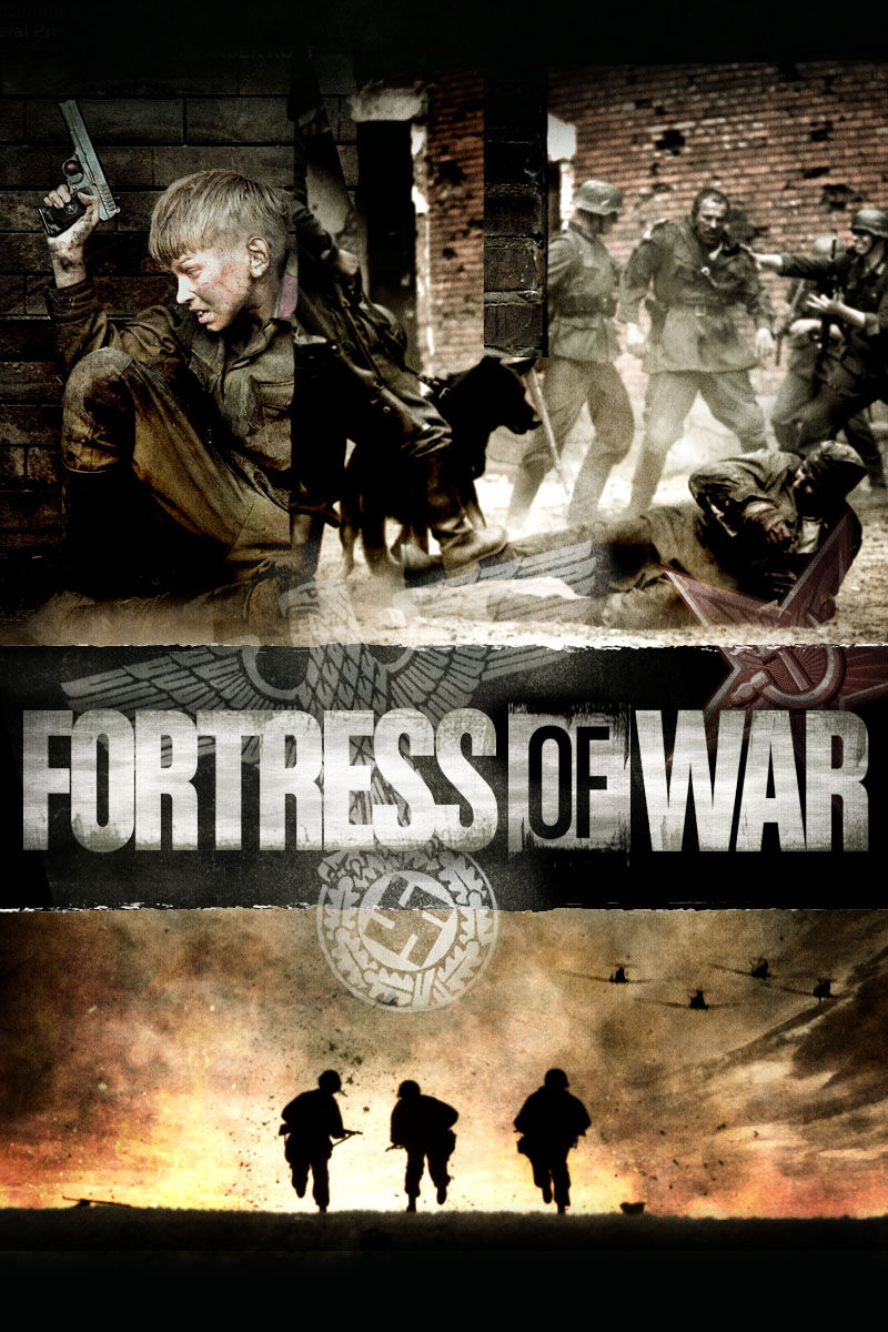 Fortress of War kapak