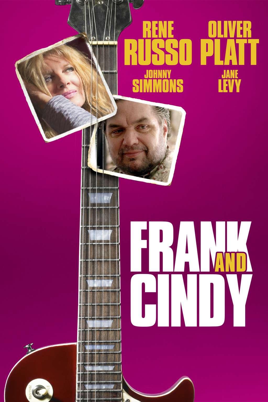 Frank and Cindy kapak