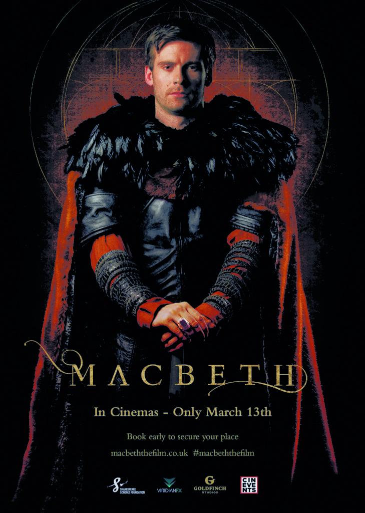 Macbeth kapak