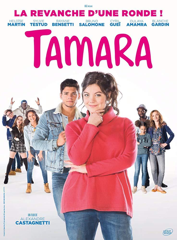 Tamara kapak