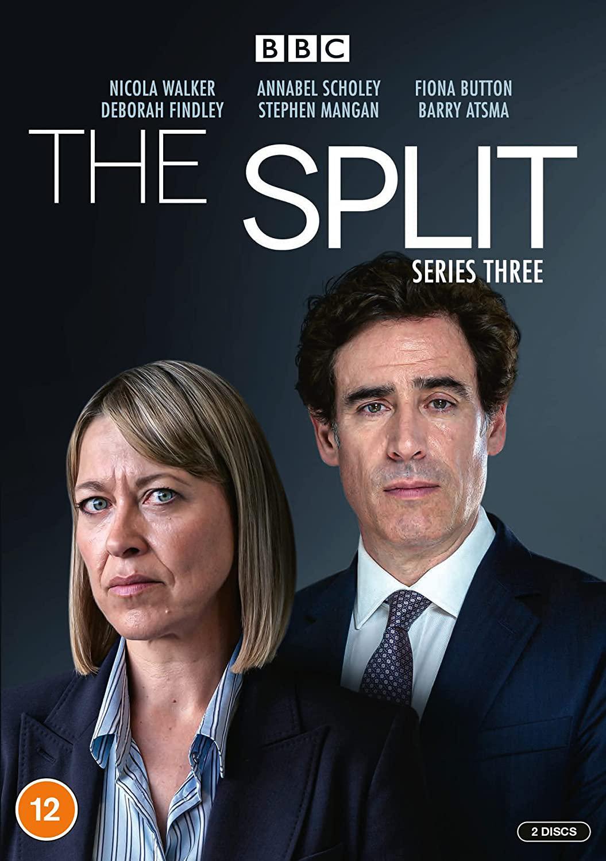 The Split kapak