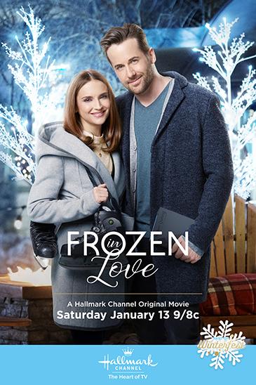 Frozen in Love kapak