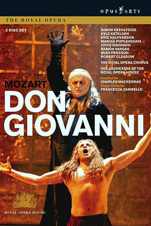 Don Giovanni kapak