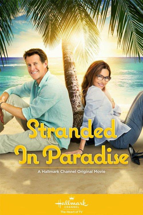 Stranded in Paradise kapak