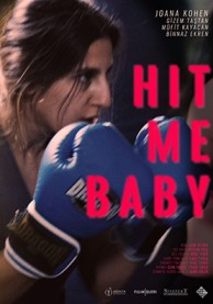 Hit Me Baby kapak