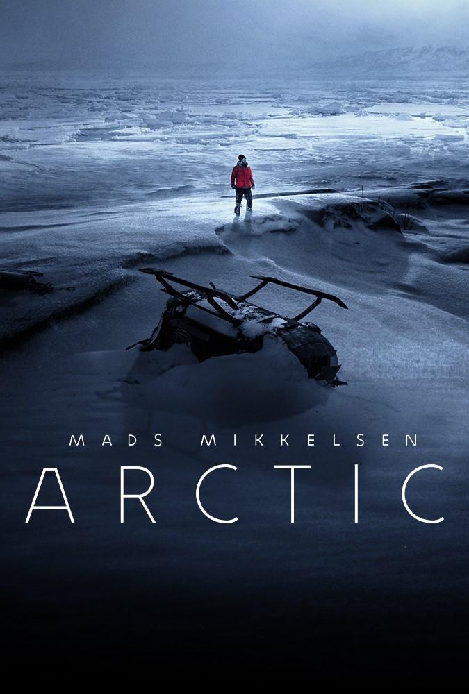 Arctic kapak
