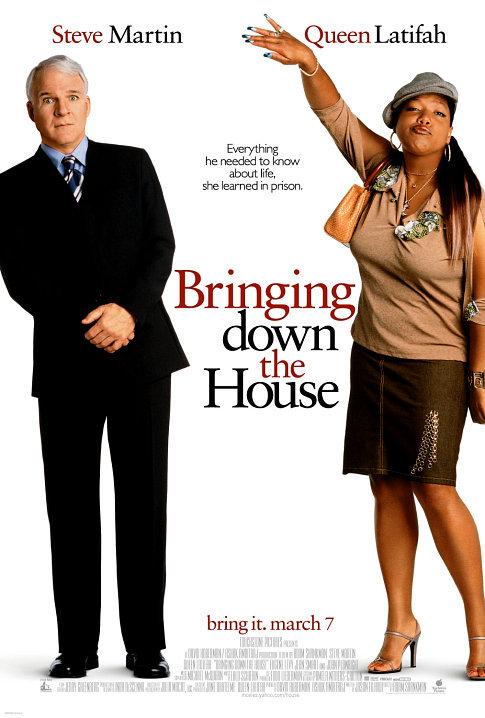 Bringing Down the House kapak