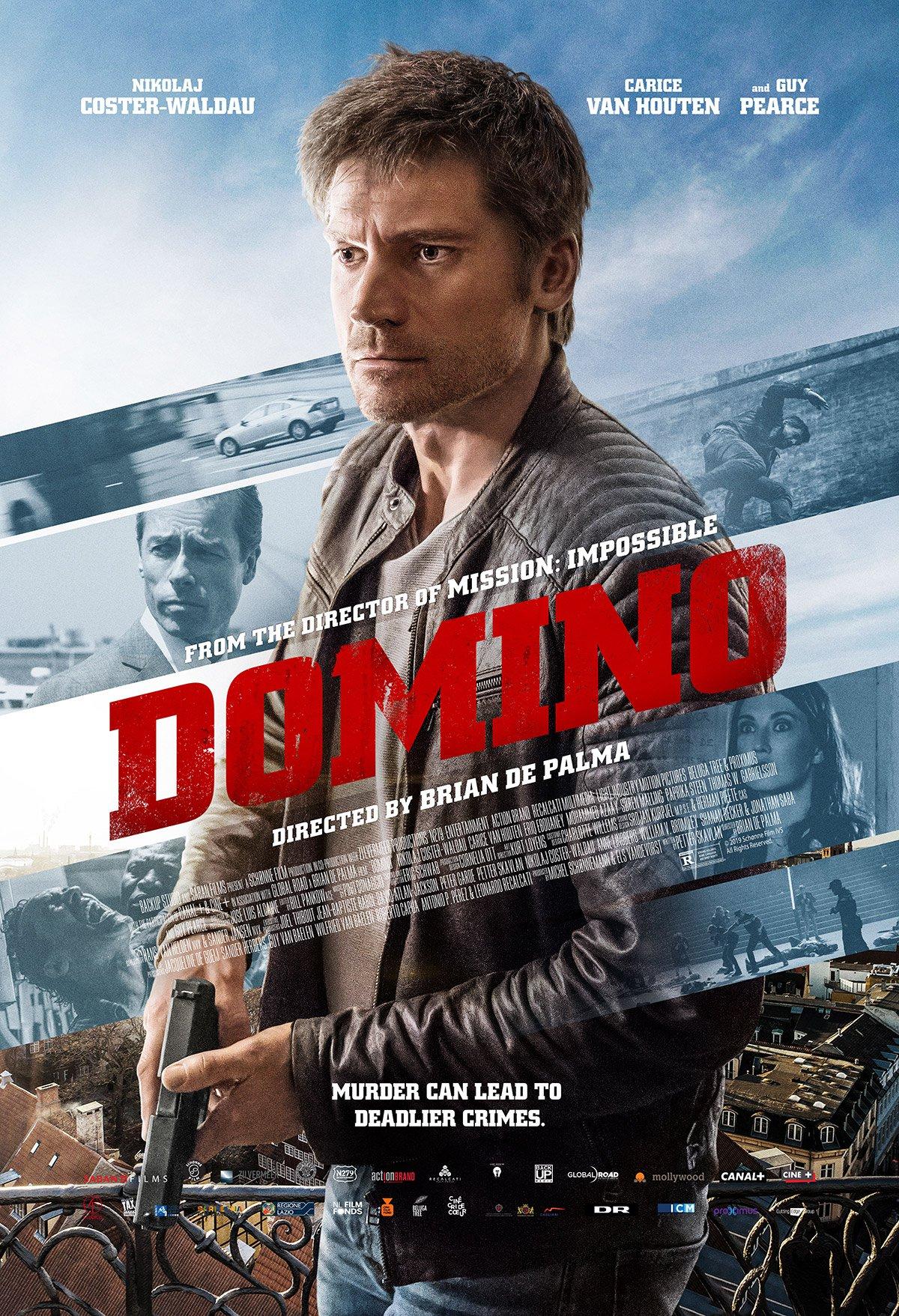 Domino kapak