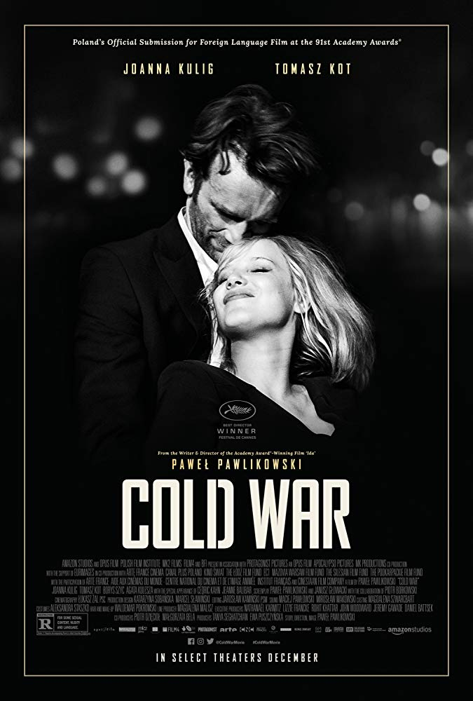 Cold War kapak