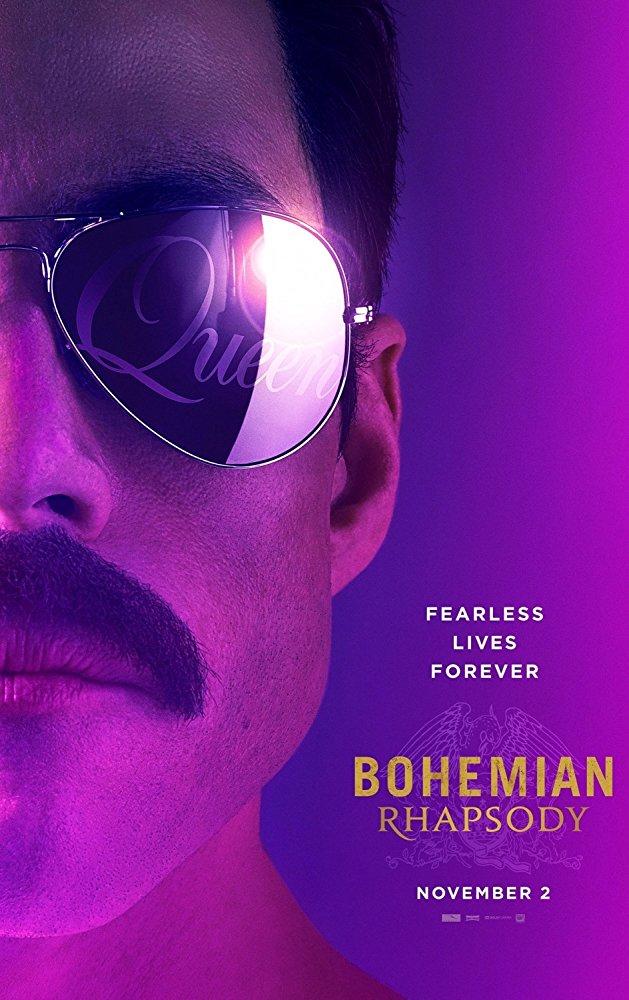 Bohemian Rhapsody kapak