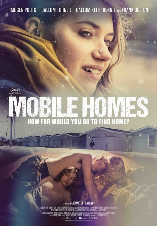 Mobile Homes kapak
