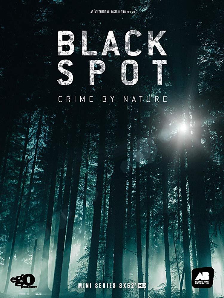 Black Spot kapak