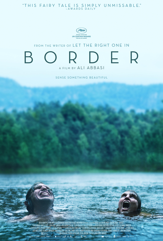 Border kapak