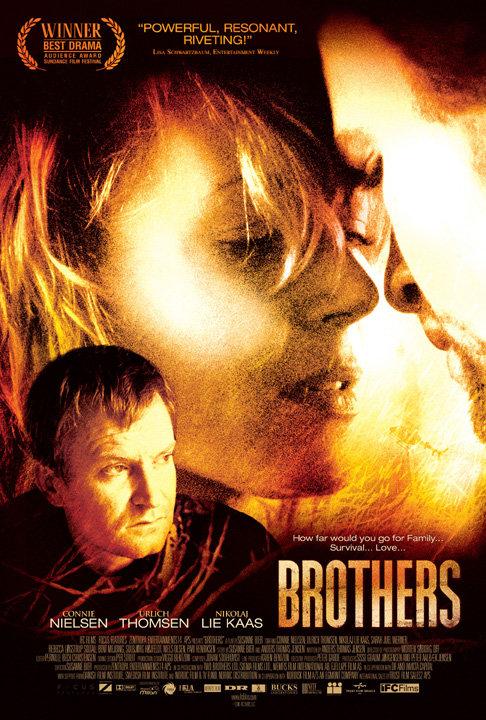 Brothers kapak