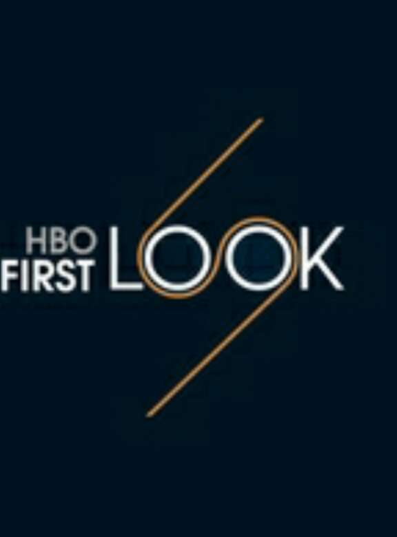 HBO First Look kapak
