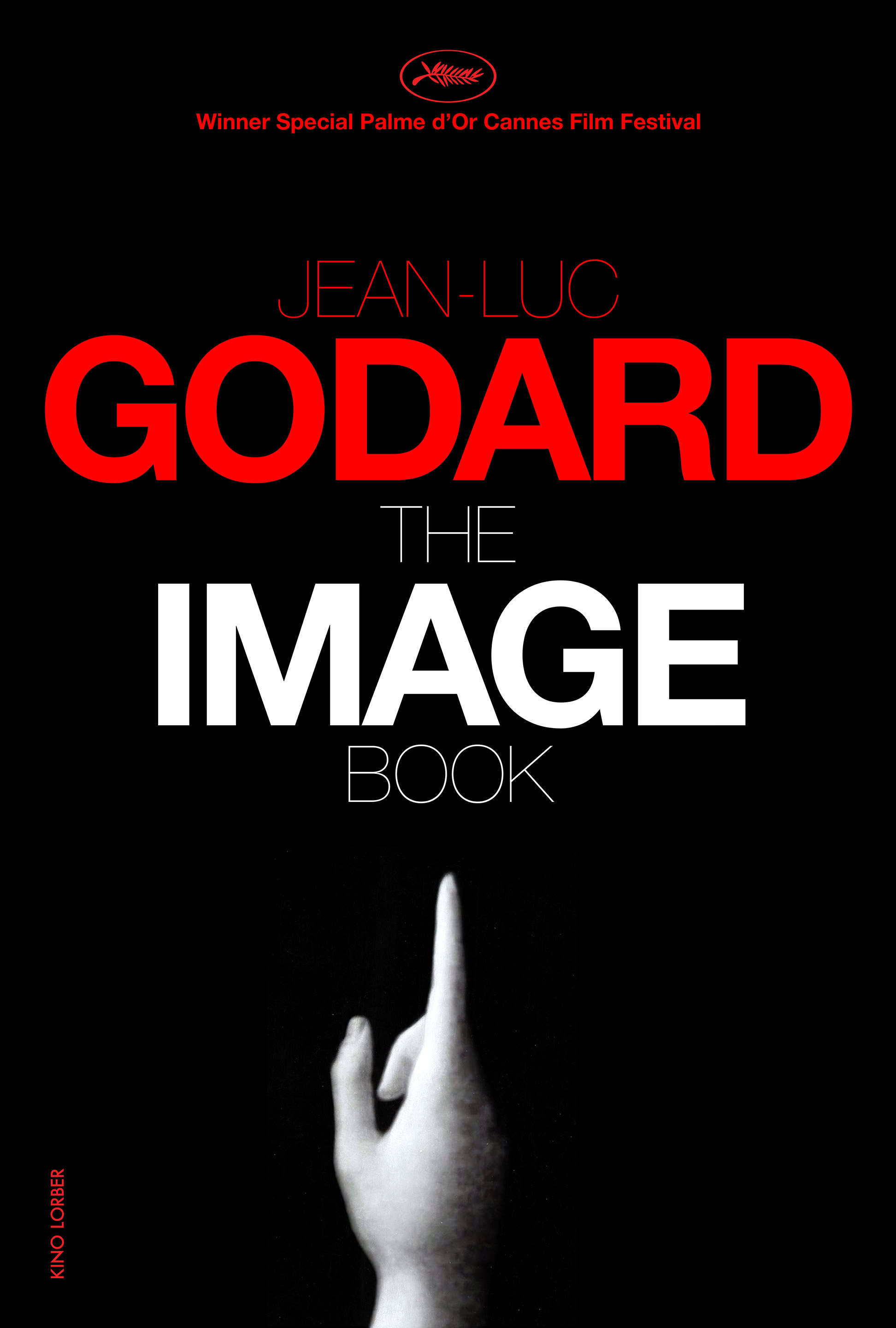 The Image Book kapak