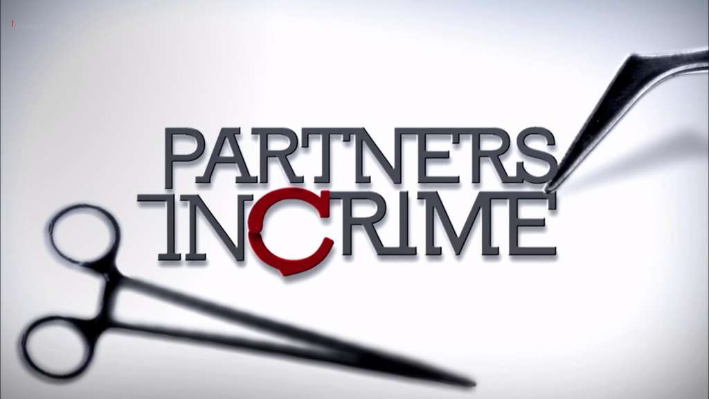 Partners in Crime kapak
