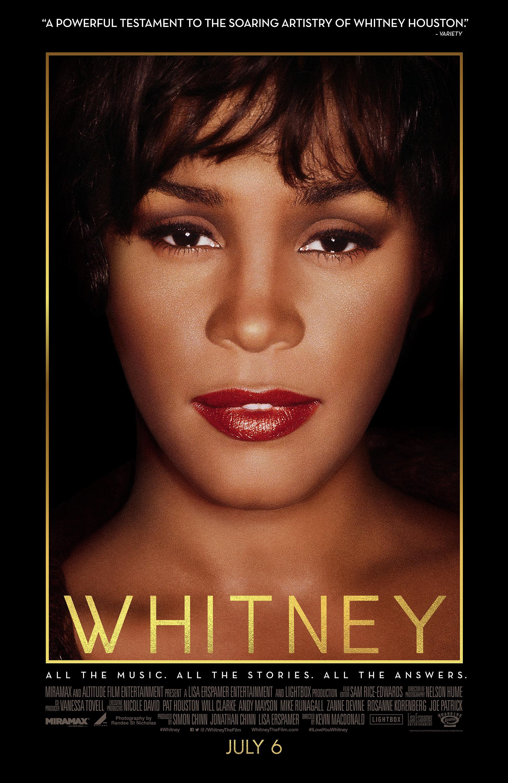 Whitney kapak
