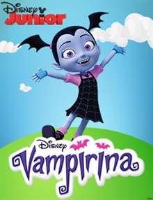 Vampirina kapak