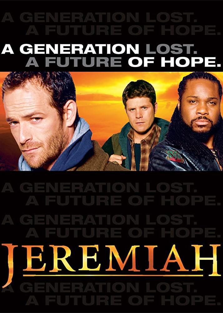 Jeremiah kapak
