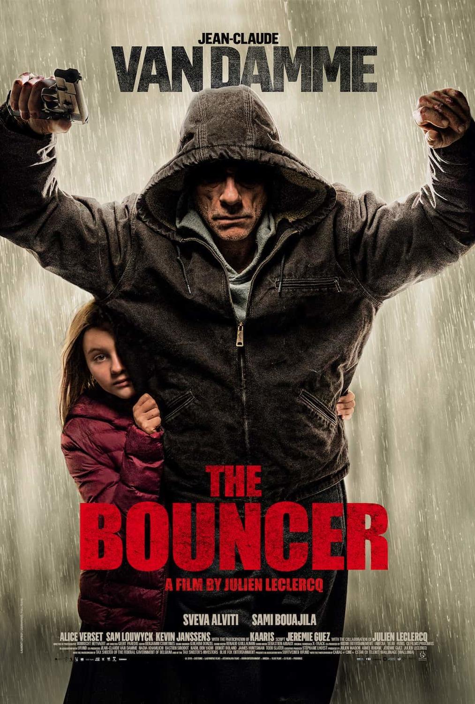 The Bouncer kapak