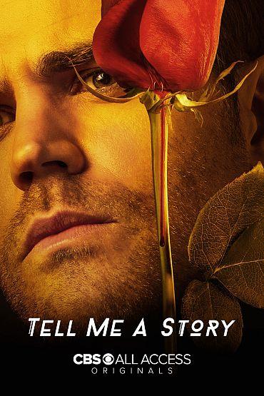 Tell Me a Story kapak