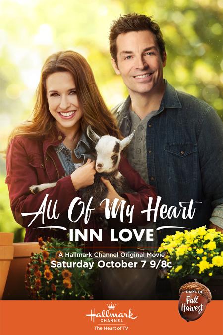 All of My Heart: Inn Love kapak